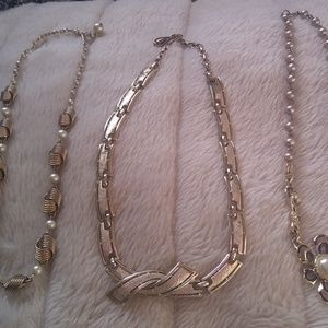 Vintage Necklace BUndle